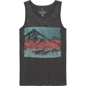 Stoic Above & Beyond Tank - Men's