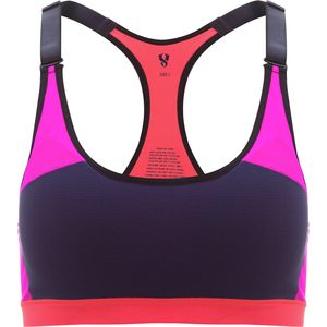 Stoic Colorblock Sports Bra - Women's