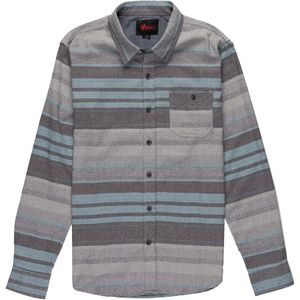 Stoic El Rey Flannel Shirt - Men's
