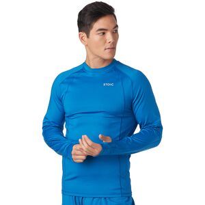 Stoic Midweight Crew Baselayer Top - Men's