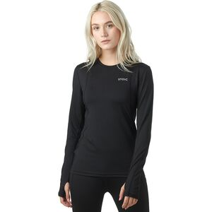 Stoic Midweight Crew Baselayer Top - Women's