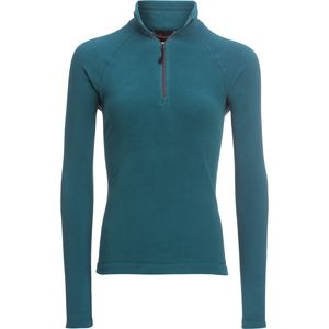 Stoic 1/4-Zip Midweight Fleece Jacket - Women's