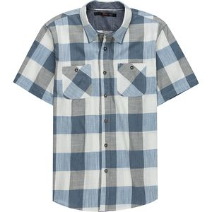Stoic Carbondale Plaid Shirt - Men's