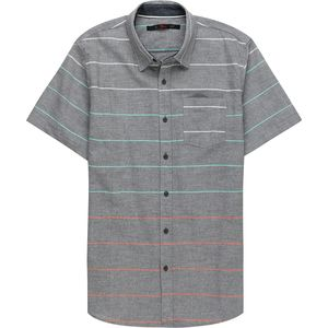 Stoic Mahalo Stripe Shirt - Men's
