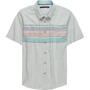 Stoic Malibu Stripe Shirt - Men's