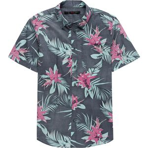 Stoic Barbados Stretch Shirt - Men's