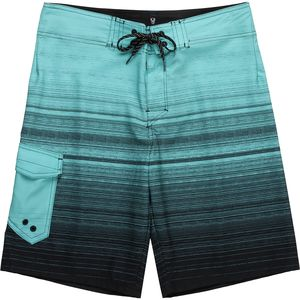 Stoic Ombre Stretch Board Short - Men's