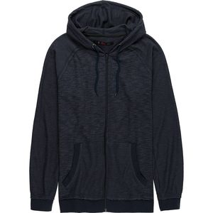 Stoic French Terry Full-Zip Hoodie - Men's