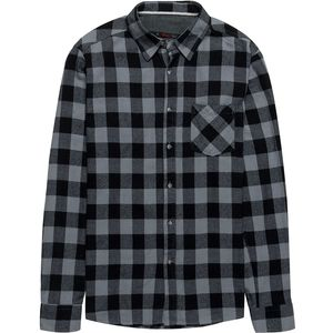 Stoic Ponderosa Flannel Shirt - Men's