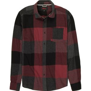 Stoic Summit Flannel Shirt - Men's
