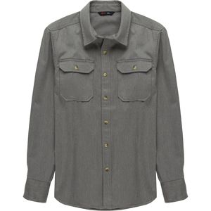 Stoic Backwoods Heavweight Flannel - Men's