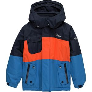 Stoic Scout Colorblock Ski Jacket - Boys'