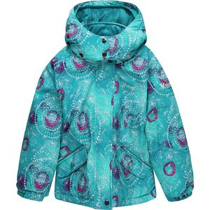 Stoic Dreamcatcher Printed Ski Jacket - Girls'