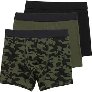 Stoic Casual Underwear - 3-Pack - Men's