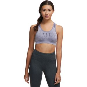 Stoic Pointelle Racerback Sports Bra - Women's