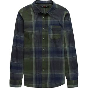 Stoic Dawson Plaid Shirt - Men's