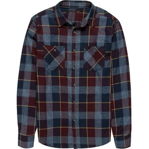 Stoic Everett Flannel Shirt - Men's