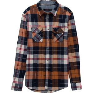 419cfd3f8 Stoic Crockett Flannel Shirt - Men s