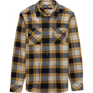 Stoic Pierce Flannel Shirt - Men's