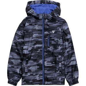 Stoic Sherpa Lined Jacket - Boys'