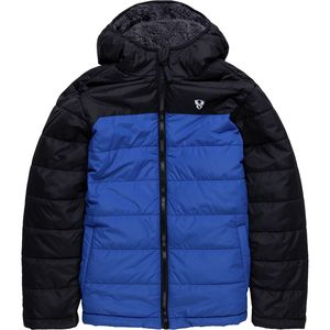 Stoic Sherpa Lined Insulated Jacket - Boys'