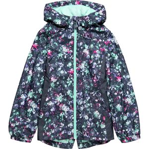 Stoic Sherpa Lined Jacket - Girls'
