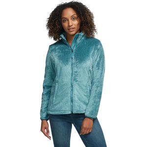 Stoic Fleece Jacket - Women's