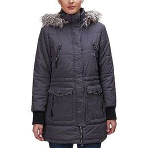 Stoic Insulated Parka - Women's