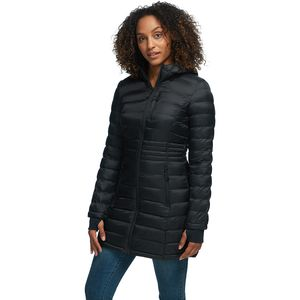 Stoic Lightweight Insulated Parka - Women's