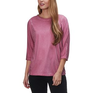 Stoic Relaxed Long-Sleeve T-Shirt - Women's