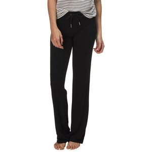 Stoic Wide Leg Casual Pant - Women's