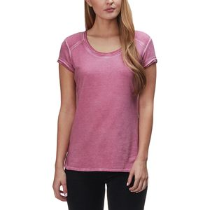 Stoic Relaxed Short-Sleeve T-Shirt - Women's