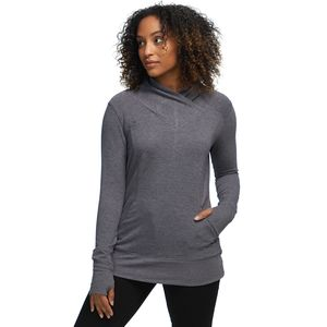 Stoic Soft Kanga Pocket Pullover - Women's