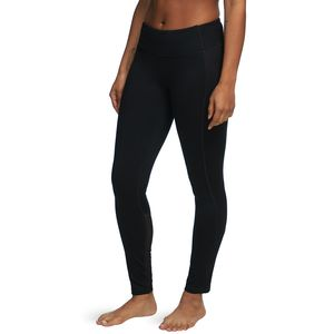 Stoic Mesh Detail Legging - Women's