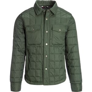 Stoic Insulated Shirt Jacket - Men's