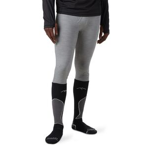 Stoic Merino Blend Calf-Length Baselayer Bottom - Men's