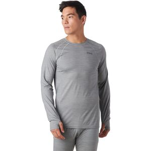 Stoic Merino Blend Crew Baselayer Top - Men's