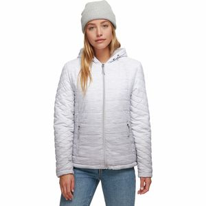 Stoic Sherpa Lined Insulated Jacket - Women's