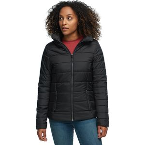 Stoic Insulated Jacket - Women's