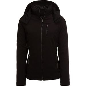 Stoic 3-In-1 Heavyweight Insulated Jacket - Women's