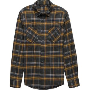 Stoic Harris Stretch Flannel Shirt - Men's