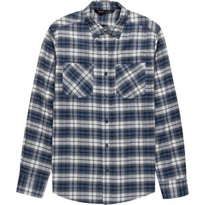 Stoic Huron Stretch Flannel Shirt - Men's
