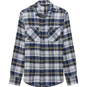 Stoic Lexington Stretch Flannel Shirt - Men's