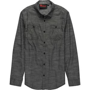 Stoic Kyoto Chambray Shirt - Men's