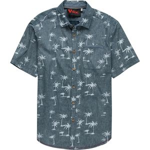 Stoic Palau Chambray Shirt - Men's