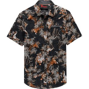 Stoic El Tigre Shirt - Men's
