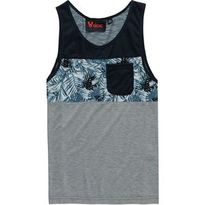 Stoic Largo Colorblock Tank Top - Men's