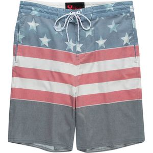 Stoic Americana Board Short - Men's