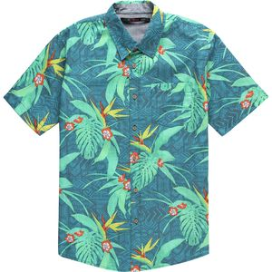 Stoic Blue Lagoon Shirt - Men's