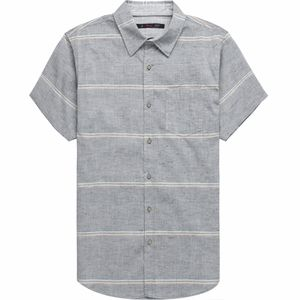 Stoic Aloha Stripe Shirt - Men's